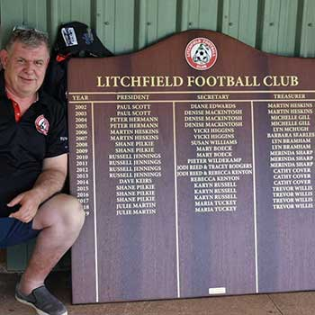 Litchfield Football Club