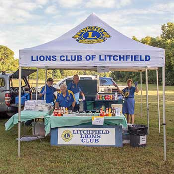 Lions Club of Litchfield