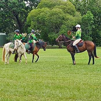 Noonamah Horse & Pony Club
