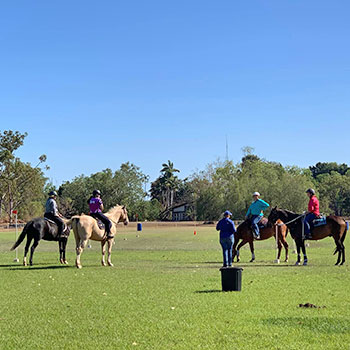 Pony Club Association NT